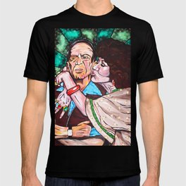 Mr. & Mrs. Roper T-shirt