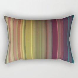 Lines P2 Rectangular Pillow