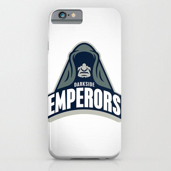 DarkSide Emperors iPhone & iPod Case
