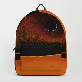 March New Moon Backpack