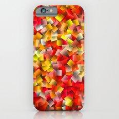 Festive Slim Case iPhone 6s