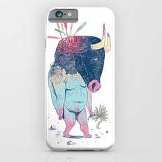 Mr.Minotaur iPhone 6s Slim Case