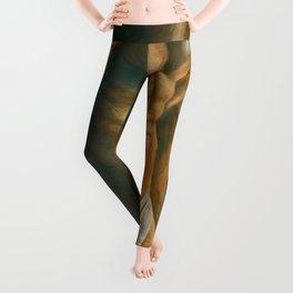 Bronzed Leggings