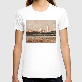 AUTUMN HARBOR T-shirt