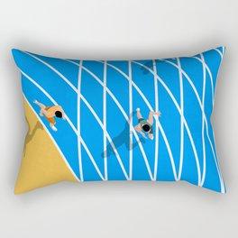 200m Rectangular Pillow