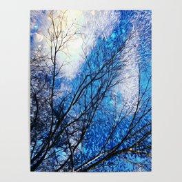 Wild Winter Poster