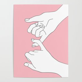 Pinky Promise 2 Poster