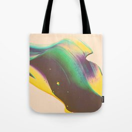 >untitled< Tote Bag