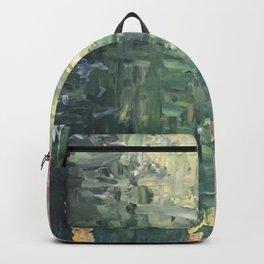 Mistress Backpack