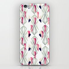 The Fall Patterns #1  iPhone Skin