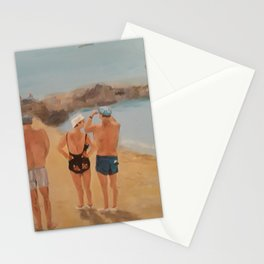The Lookers Stationery Cards