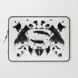 Rorschach Heroes Laptop Sleeve