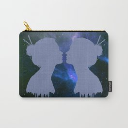 Constellation Girl Carry-All Pouch