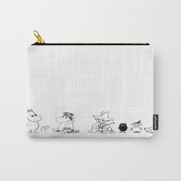 Moomin Carry-All Pouch