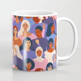 We are Women. We can do it! Coffee Mug