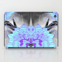 geode iPad Cases featuring Geode 1 by michiko_design