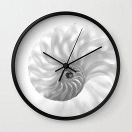 Nautilus Chambers... Wall Clock