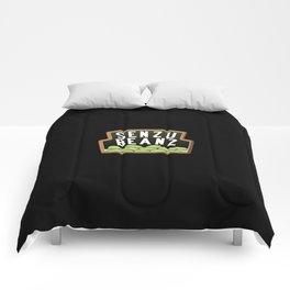 Rejuvenation Bean Comforters