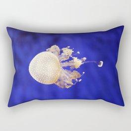 Jellyfish Rectangular Pillow