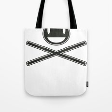 Cross-Staw Tote Bag