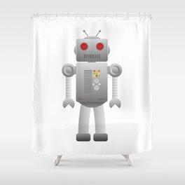 ENZO R000000 Shower Curtain