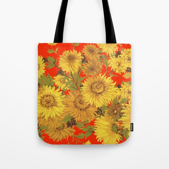 summer hot Tote Bag