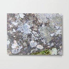 Rock Texture 5 Metal Print
