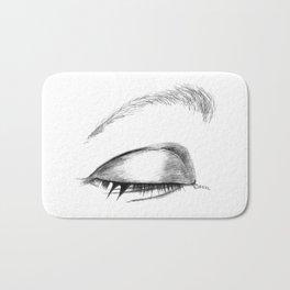 Pal-Eye Bath Mat