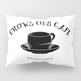 Six of Crows Club Pillow Sham