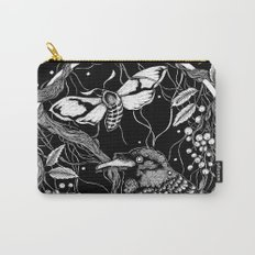 edgar allan poe - raven's nightmare Carry-All Pouch