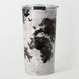 Wild World Travel Mug