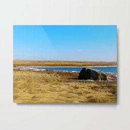Eastham Cape Cod Metal Print