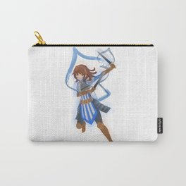 Dragon Age - Cousland of Spades [Card Suit Series] Carry-All Pouch
