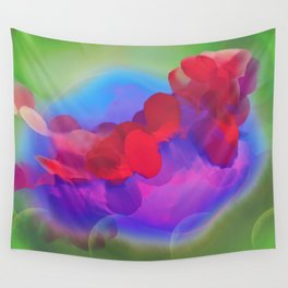 Dream Reflections Wall Tapestry
