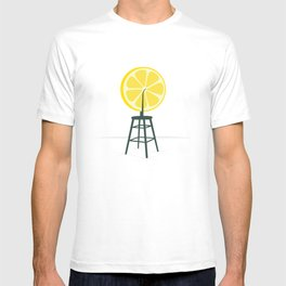 Lemon (Du)Champ T-shirt