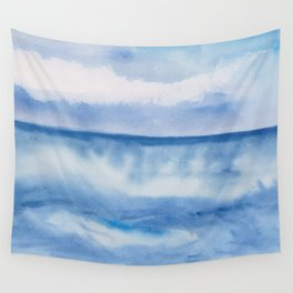 Ocean Wonder Series - Endless Wall Tapestry