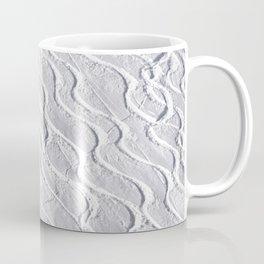 Powder tracks Coffee Mug