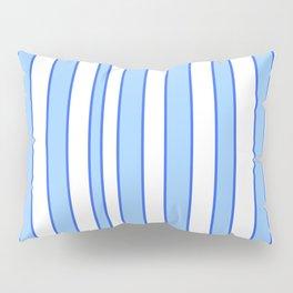 Strips 5-line,band,striped,zebra,tira,linea,rayas,rasguno,rayado. Pillow Sham