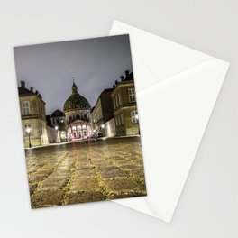 Low Angle shot Stationery Cards