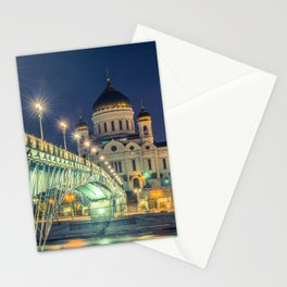 Patriarshy Bridge Stationery Cards