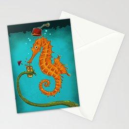 Drinking Buddies Stationery Cards