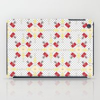 perfume iPad Cases featuring perfume lover  by Alaasparks