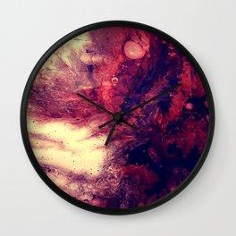 Powerfull Wall Clock