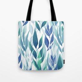 Leafage #02 Tote Bag