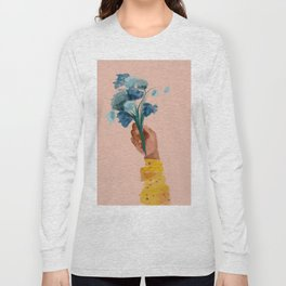 The Floral Feeling Long Sleeve T-shirt