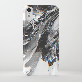 Purity iPhone Case