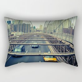 New York, New York  #2 Rectangular Pillow