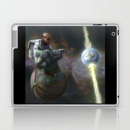 Steady III Laptop & iPad Skin