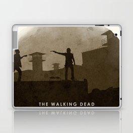The Walking Dead (II) Laptop & iPad Skin