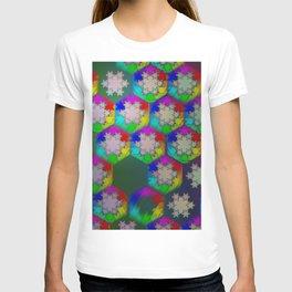 Koch Snowstorm T-shirt